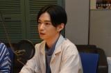 ラジオドラマ『ふたご』に出演する千葉雄大(C)TBSラジオ