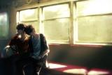 テレビ朝日系『おっさんずラブ』と「pixiv」がコラボレーションした「おっさんずラブイラスト募集企画」優秀賞に選ばれたNYAKKUNNさんの作品「牧春」