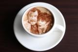 テレビ朝日系『おっさんずラブ』と「pixiv」がコラボレーションした「おっさんずラブイラスト募集企画」優秀賞に選ばれたところてんさんの作品「おっさんずラブ」