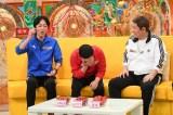 6月3日放送、テレビ朝日系『ビートたけしのスポーツ大将』3時間SPで「イチゴが苦手」なことを告白するビートたけし(C)テレビ朝日