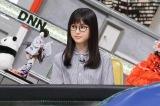 6月1日放送の『全力!脱力タイムズ』の模様(C)フジテレビ