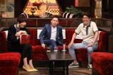 4日放送の『石橋貴明のたいむとんねる』(C)フジテレビ