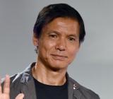 世界初長編VRドラマ『ハナビ: HANAtypeB』プレミアム発表会に出席した阿部祐二(C)ORICON NewS inc.