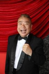 『24時間テレビ 愛は地球を救う』の応援団長に就任した出川哲朗 (C)日本テレビ