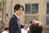 ABCテレビがドラマ化する『幸色のワンルーム』戸塚純貴が演じる形切先生(C)はくり/SQUARE ENIX・ABC TV