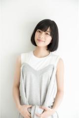 7月スタートの日本テレビ系連続ドラマ『高嶺の花』に出演する芳根京子