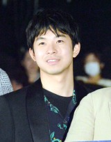 太賀=映画『50回目のファーストキス』公開記念舞台あいさつ (C)ORICON NewS inc.