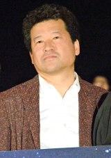 佐藤二朗=映画『50回目のファーストキス』公開記念舞台あいさつ (C)ORICON NewS inc.