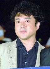 ムロツヨシ=映画『50回目のファーストキス』公開記念舞台あいさつ (C)ORICON NewS inc.