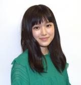 ミュージカル『魔女の宅急便』で主役のキキを務める福本莉子 (C)ORICON NewS inc.