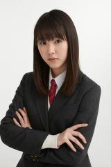 ヒロインを演じる唐田えりか (C)2018映画「覚悟はいいかそこの女子。」製作委員会