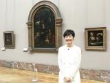 日本テレビ『その顔が見たい!』で民放初出演を果たした有働由美子アナ(C)日本テレビ
