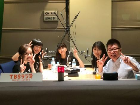 ヒロシ ラジオ 生島