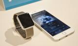 「Apple Watch?」「Android Wear」といったスマートウォッチにも対応