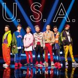 DA PUMP「U.S.A」【初回限定生産盤A】