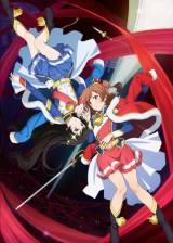 『少女☆歌劇 レヴュースタァライト』キービジュアル (C)Project Revue Starlight