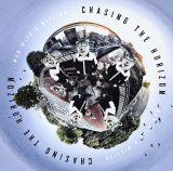 新日本プロレス『G1CLIMAX 28』とテレビ朝日系『ワールドプロレスリング』ファイティングソング「Break the Contradictions」を収録したMAN WITH A MISSIONのアルバム『Chasing the Horizon』(6月6日発売)