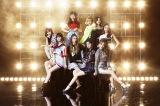 日本1stアルバムのリリースとアリーナツアーを発表したTWICE