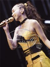 DVD&Blu-ray『namie amuro Final Tour 2018 〜Finally〜』(札幌ドーム公演)