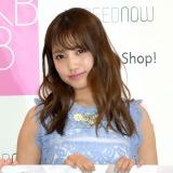 『AKB48グループ ファッションコンテンツ強化宣言』発表会に出席した加藤玲奈 (C)ORICON NewS inc.