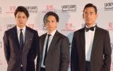 『ショートショート フィルムフェスティバル&アジア2018』レッドカーペットの模様 (C)ORICON NewS inc.