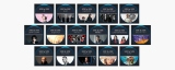 アーティスト自身が作品の制作背景、影響を受けたアーティストや楽曲などを解説しながら紹介していくコメンタリー+ミュージックコンテンツの「Side by Side」。スタート時は16コンテンツを配信