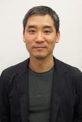 アマゾンジャパン デジタル音楽事業本部 事業本部長のポール・ヤマモト氏 (C)oricon ME inc.