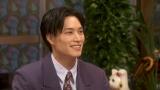神埼トオル役(C)NHK