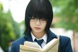 映画『響 -HIBIKI-』主演の平手友梨奈 (C)2018映画「響 -HIBIKI-」製作委員会 (C)柳本光晴/小学館