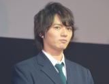 『SSFF&ASIA2018』のオープニングセレモニーに参加した濱田龍臣 (C)ORICON NewS inc.