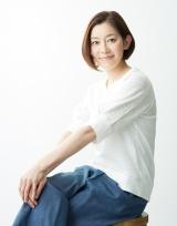 ドラマ『サバイバル・ウェディング』に出演する須藤理彩