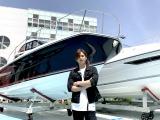 堂本光一が出演するGYAO!『光ちゃん、これやってみない?』の配信が決定 (C)Johnny&Associates.