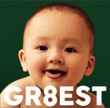 関ジャニ∞のベストアルバム『GR8EST』が初登場1位