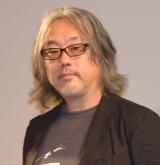映画『明日にかける橋 1989年の想い出』の完成披露舞台あいさつに出席した太田隆文監督 (C)ORICON NewS inc.