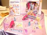 女児向け玩具の市場を牽引した『リカちゃんアクアカールみさきちゃん』 (C)ORICON NewS inc.