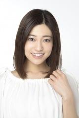 新作映画『初恋スケッチ〜まいっちんぐマチコ先生』(9月6日公開)に主演する大澤玲美