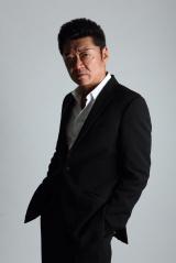BSジャパン・連続ドラマJ『極道めし』(7月14日スタート)に出演する小沢仁志