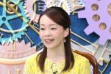 6月5日放送、テレビ東京系『マジか!その後の人生 栄光を掴んだ 天才達 今を大追跡SP』スタジオゲストの千葉真子(C)テレビ東京