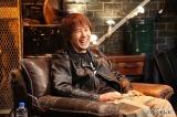 『Love music』に出演する横山健