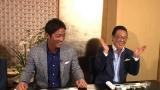 6日放送のフジテレビ系トークバラエティー『梅沢富美男のズバッと聞きます!』の模様(C)フジテレビ