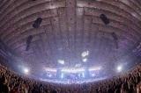 安室奈美恵のラストツアー東京ドーム公演の模様
