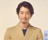 映画『海を駆ける』公開御礼舞台あいさつに出席したディーン・フジオカ (C)ORICON NewS inc.