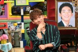 「あぁ青春だったなぁと(笑)、すごく懐かしい気持ちになりました」とNAOTO(C)テレビ朝日