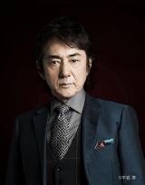 2019年放送、NHK正月時代劇『家康、江戸を建てる』徳川家康を演じる市村正親