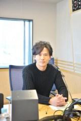 稲垣吾郎が半年ぶりのラジオ生特番に挑戦(写真は前回特番時のもの)