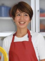 TV新番組『レミさんちの食卓』の取材会に出席した和田明日香(C)ORICON NewS inc.
