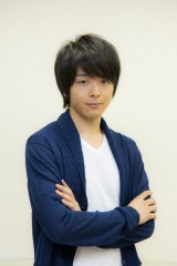 テレビドラマ、映画、舞台に活躍する俳優の中村倫也。1月期は『お義父さんと呼ばせて』(関西テレビ・フジテレビ系)にレギュラー出演中(C)関西テレビ