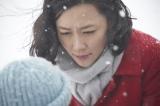 謎の死を遂げる母を演じる木村佳乃=映画『星ガ丘ワンダーランド』