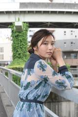 テレビ朝日系金曜ナイトドラマ『ホリデイラブ』(2018年1月スタート)に出演する三津谷葉子