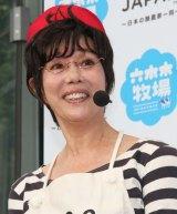 『六本木牧場』で上野樹里との共演を熱望した平野レミ (C)ORICON NewS inc.